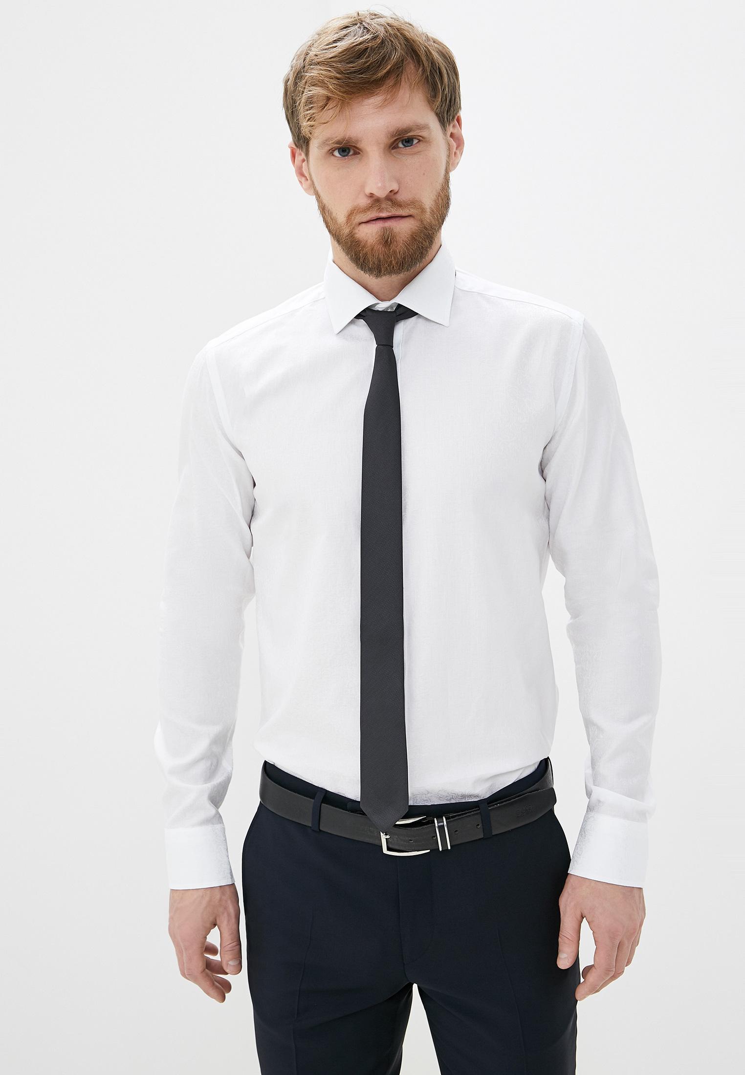 Рубашка с длинным рукавом Sand 0107801H