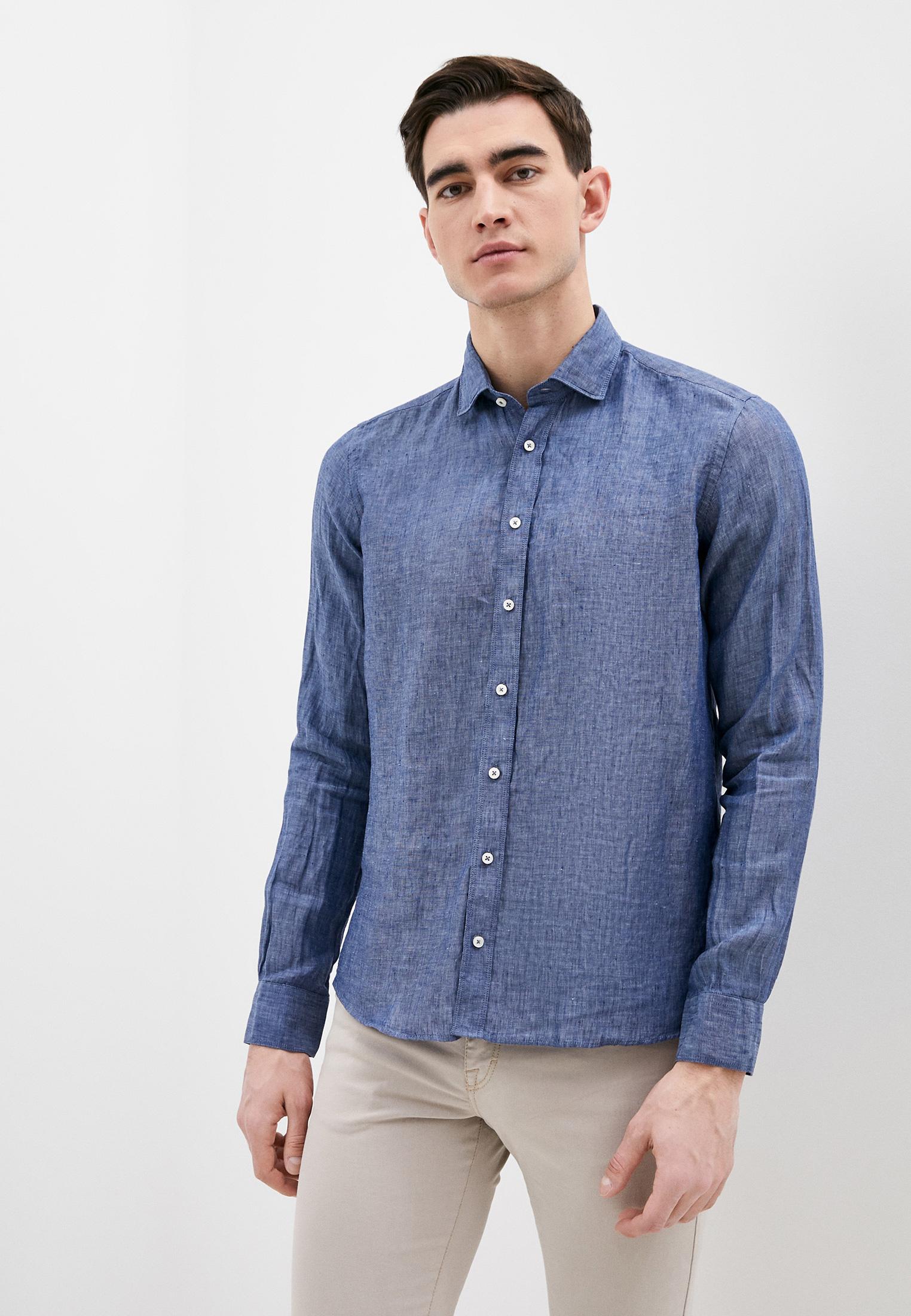 Рубашка с длинным рукавом Sand 022F8129