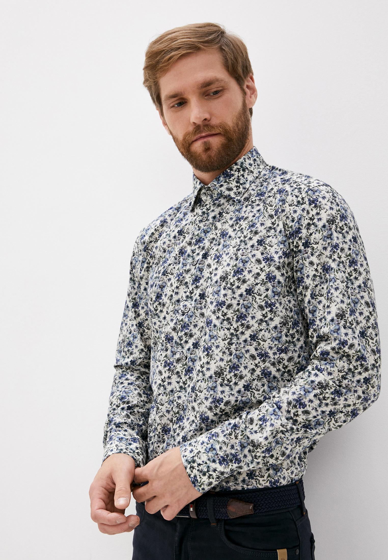 Рубашка с длинным рукавом Sand 031b8170
