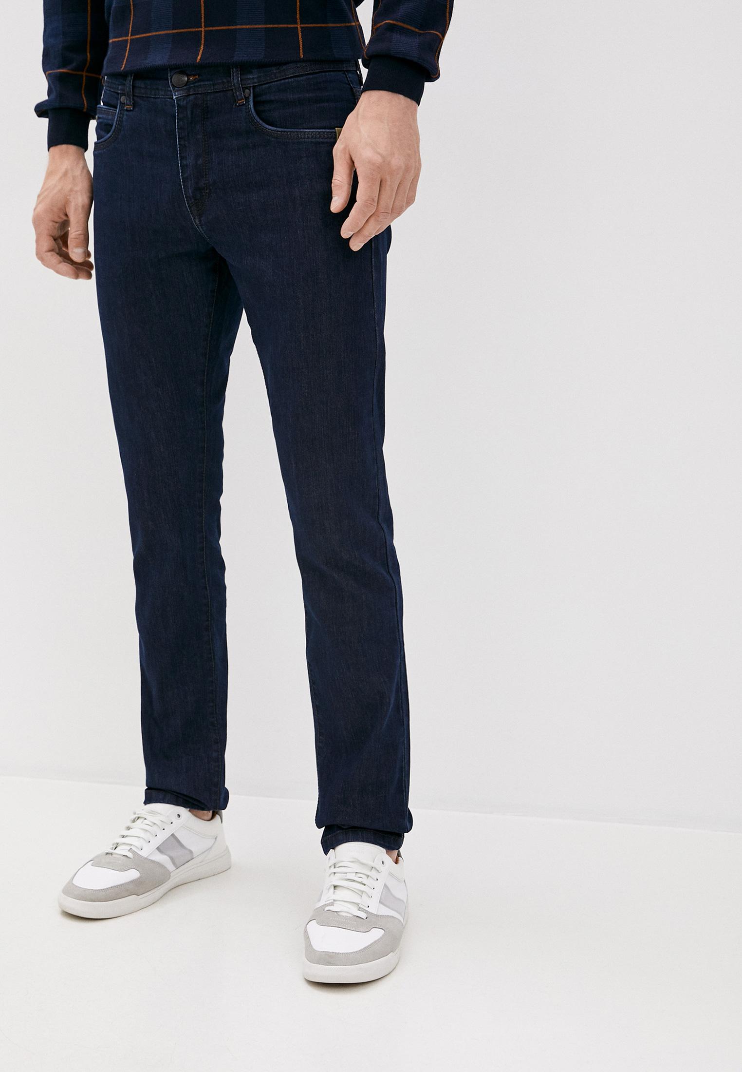 Зауженные джинсы Sand 31627394