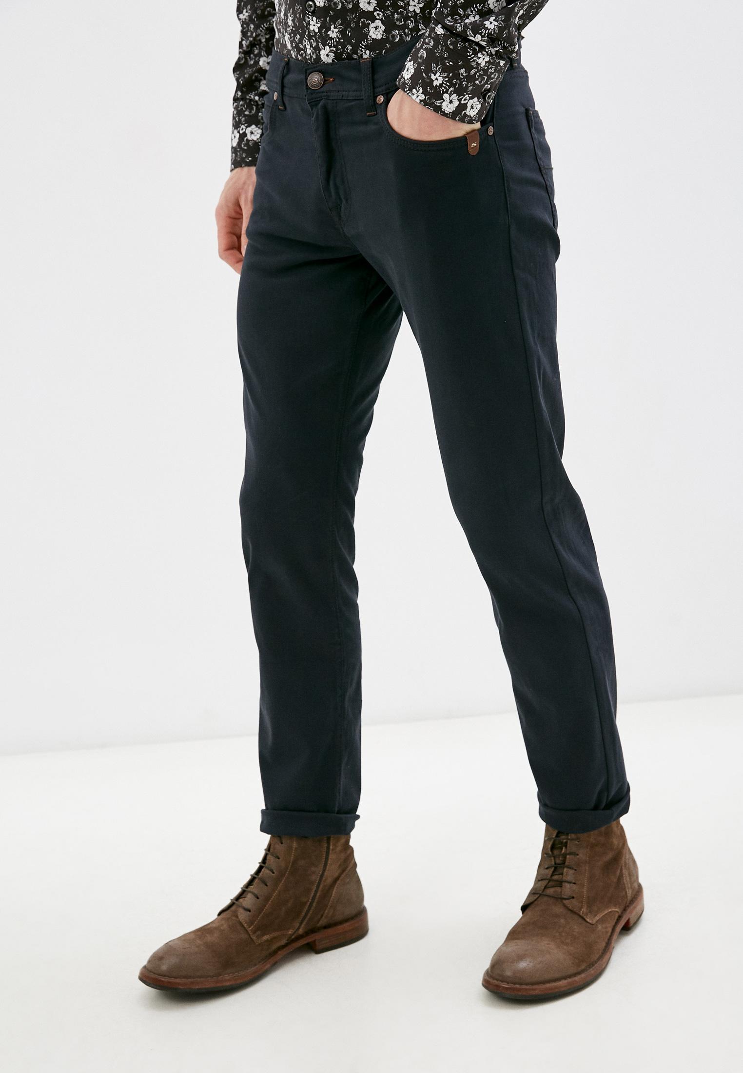 """Мужские повседневные брюки Sand Suede Touch - Burton NS 34"""""""