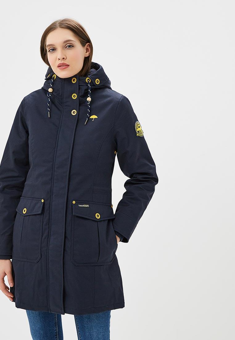 Куртка Schmuddelwedda 366430