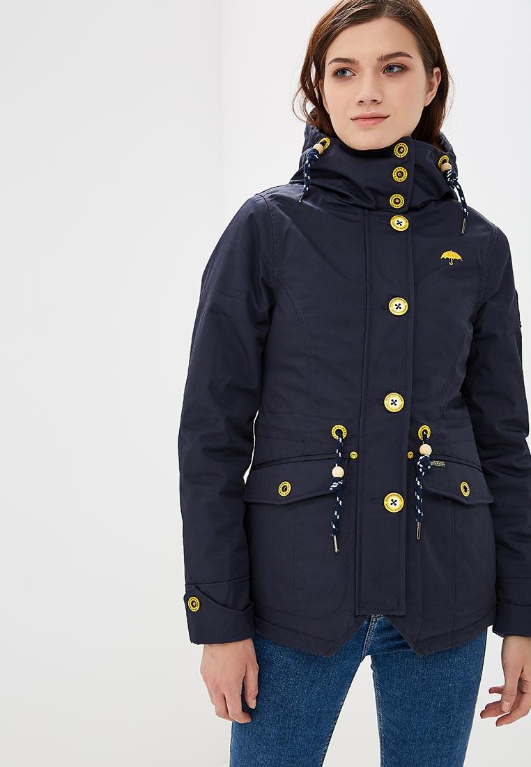Куртка Schmuddelwedda 63936592