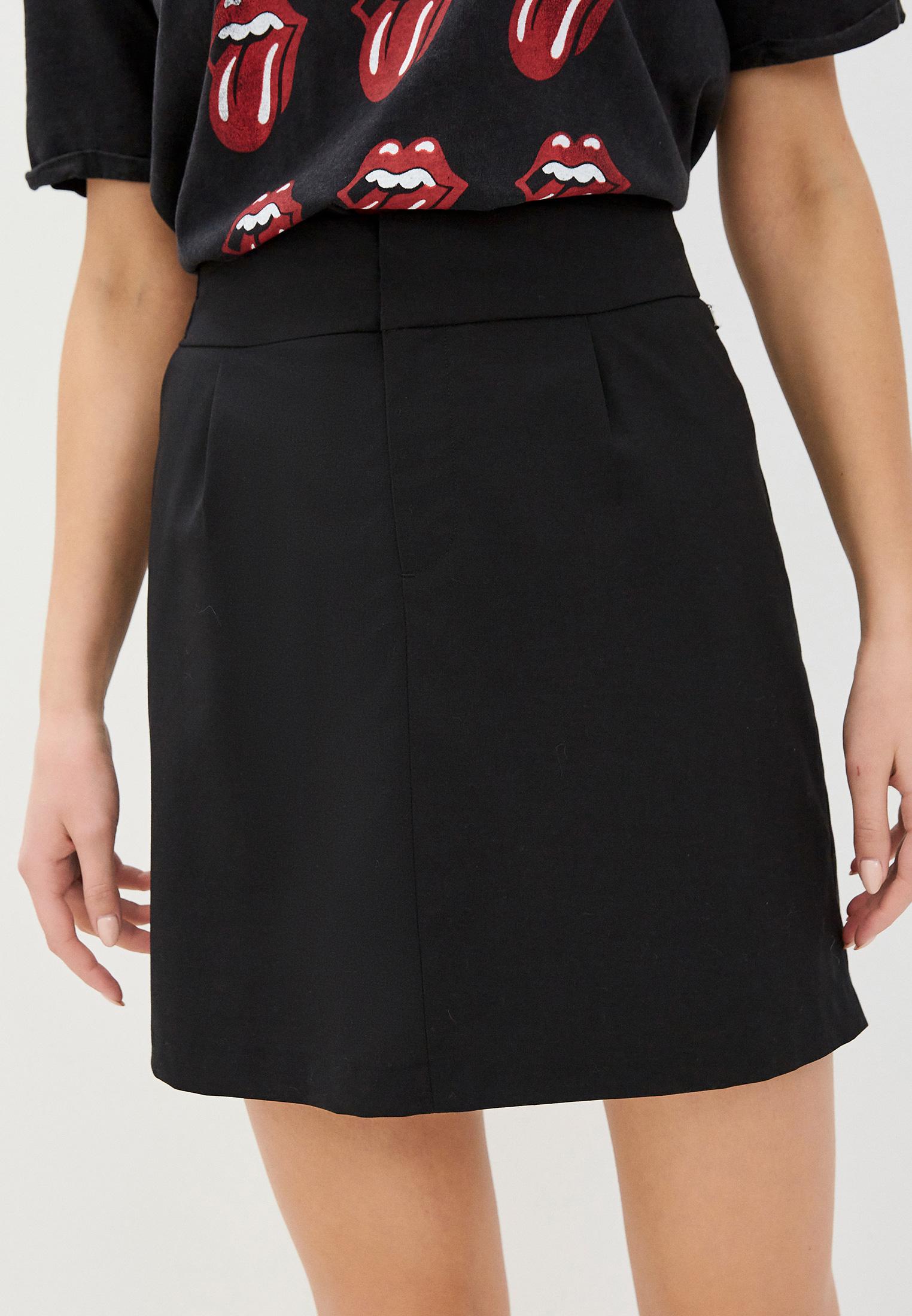 Прямая юбка Scotch&Soda 148420