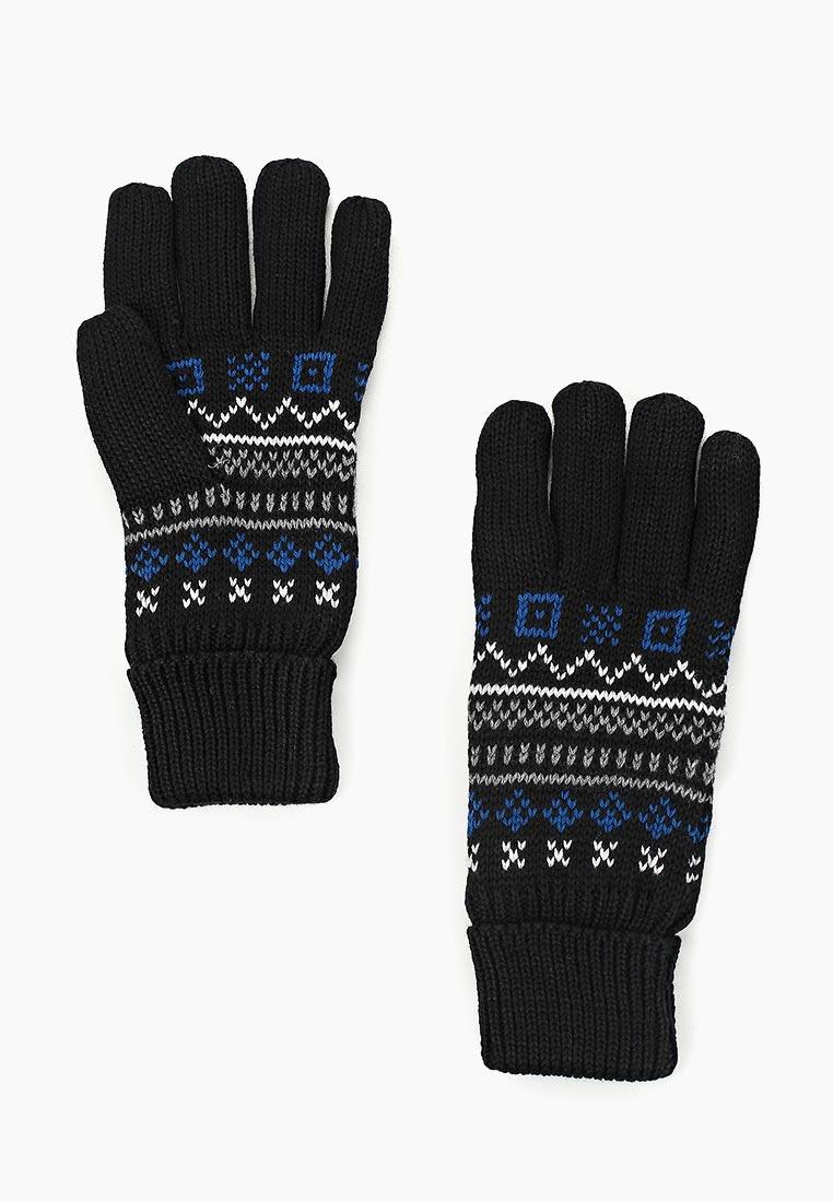 Мужские перчатки Sela (Сэла) GL-243/018-8301