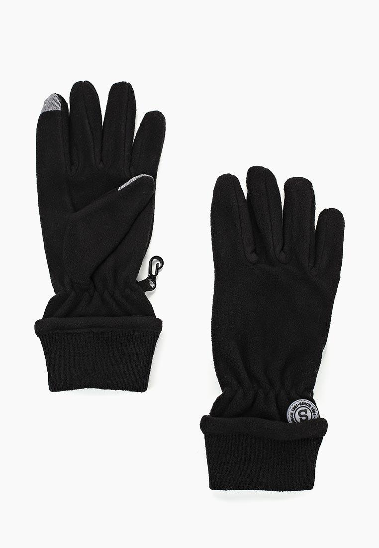 Мужские перчатки Sela (Сэла) GL-243/020-8301