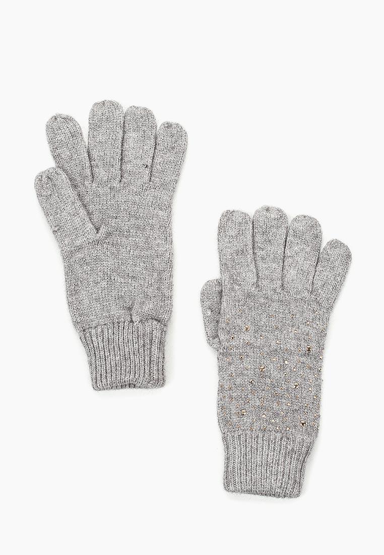 Женские перчатки Sela (Сэла) GL-143/025-8301