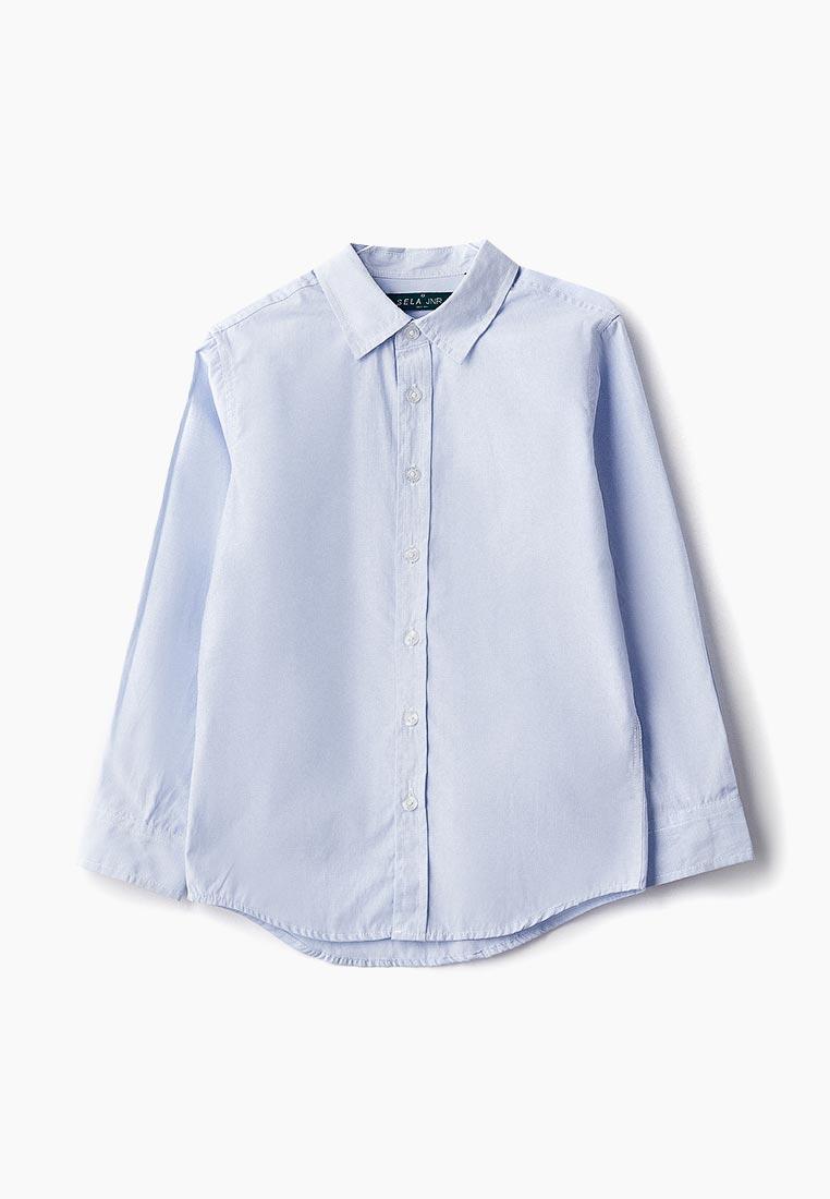 Рубашка Sela (Сэла) H-812/237-8310