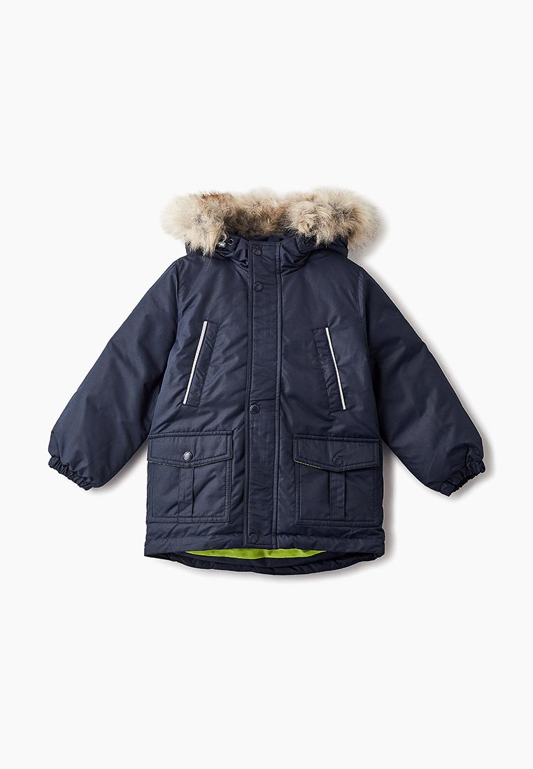 Куртка Sela (Сэла) Cd-726/1013-8432