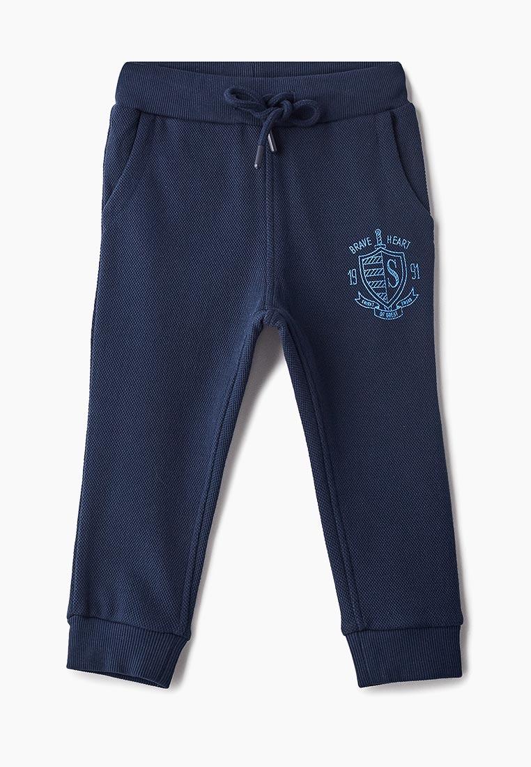 Спортивные брюки для мальчиков Sela (Сэла) Pk-715/799-8442
