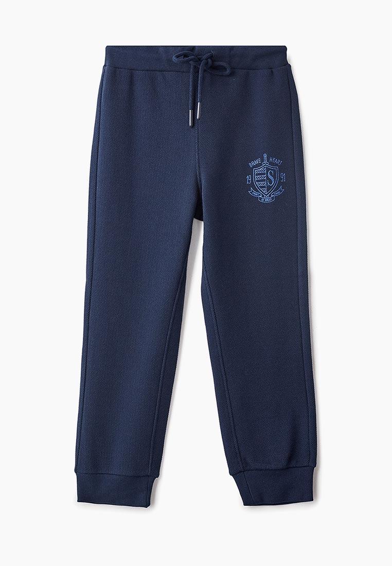 Спортивные брюки для мальчиков Sela (Сэла) Pk-815/1007-8422