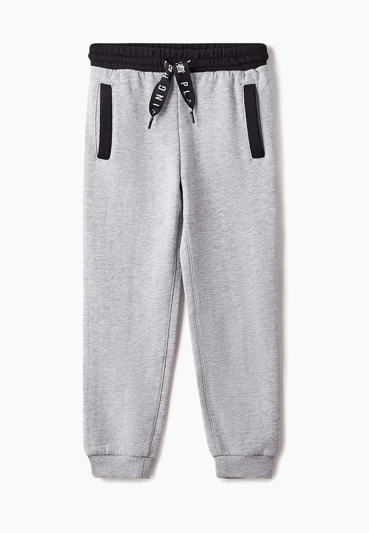 Спортивные брюки для мальчиков Sela (Сэла) Pk-815/387-8311