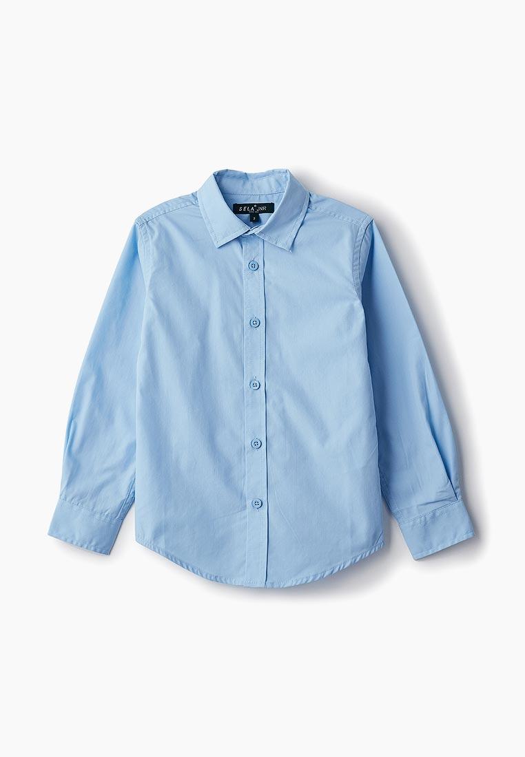Рубашка Sela (Сэла) H-812/235-8310