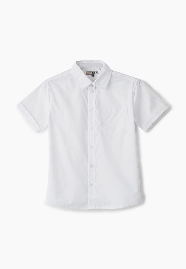 Рубашка Sela (Сэла) Hs-812/061-9310