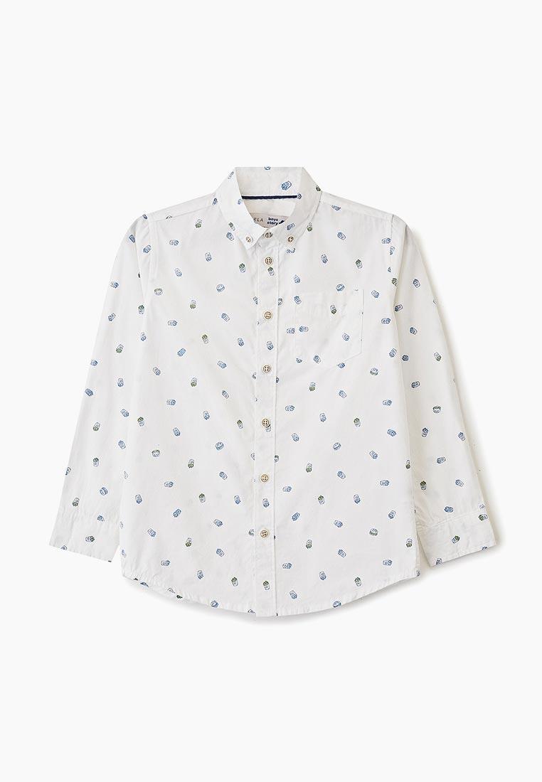 Рубашка Sela (Сэла) H-812/035-9331