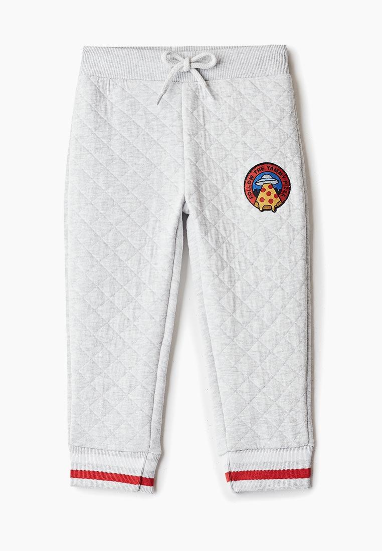 Спортивные брюки для мальчиков Sela (Сэла) Pk-715/166-9321