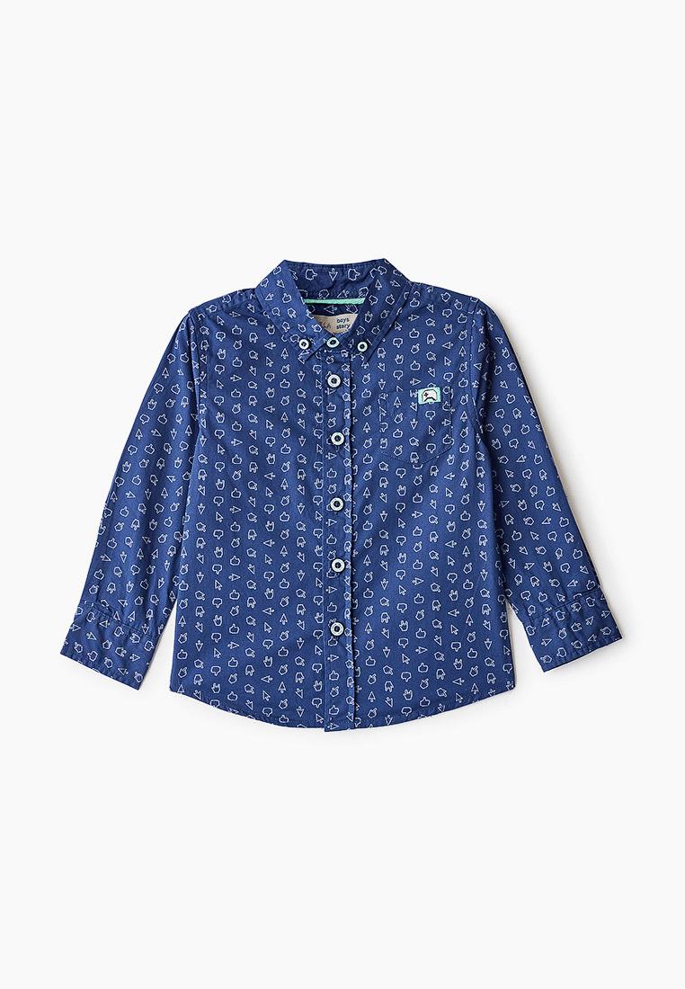 Рубашка Sela (Сэла) H-712/043-9432