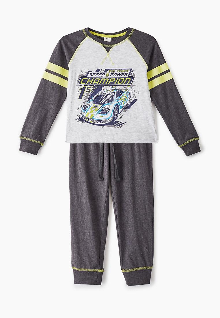 Пижамы для мальчиков Sela (Сэла) PyPT-7862/323-9412