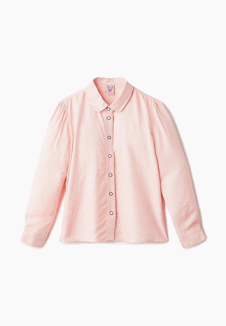 Рубашка Sela (Сэла) B-612/1005-8310