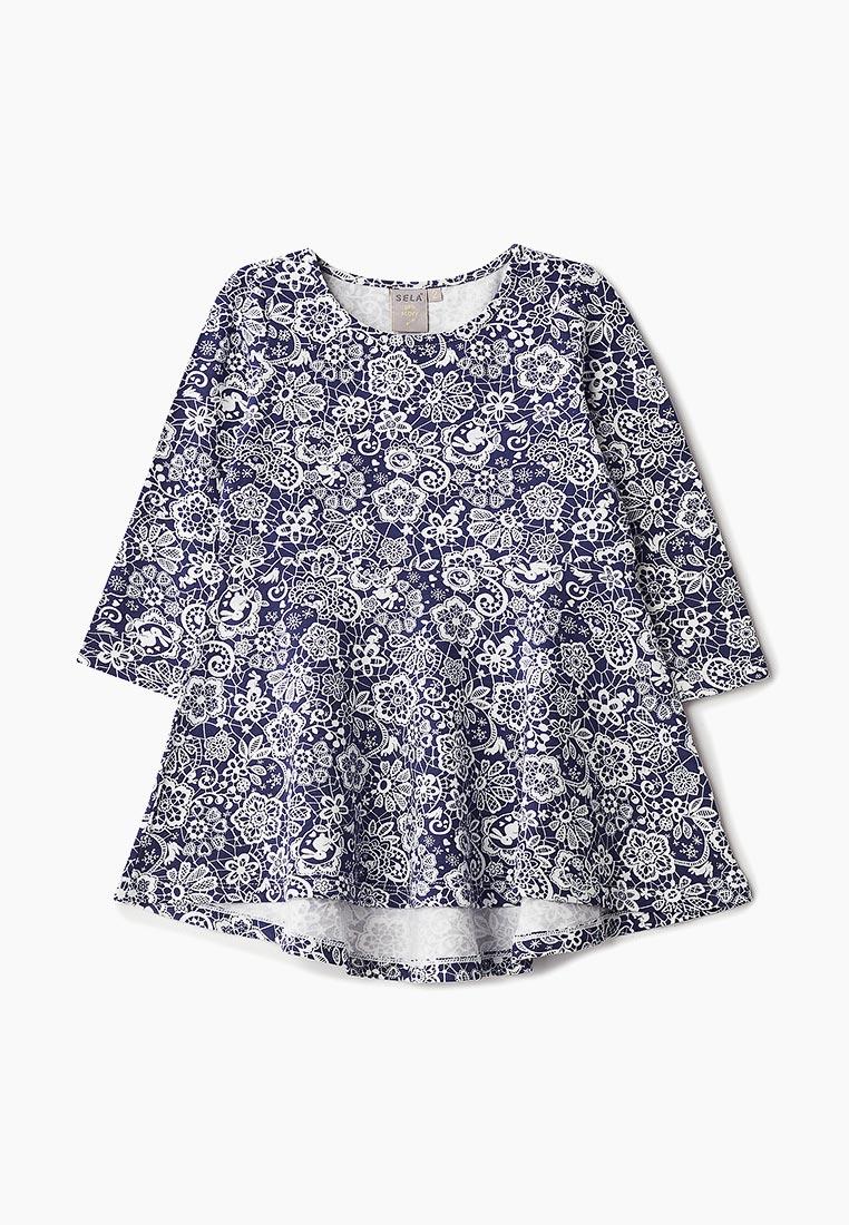 Повседневное платье Sela (Сэла) DK-517/443-8452