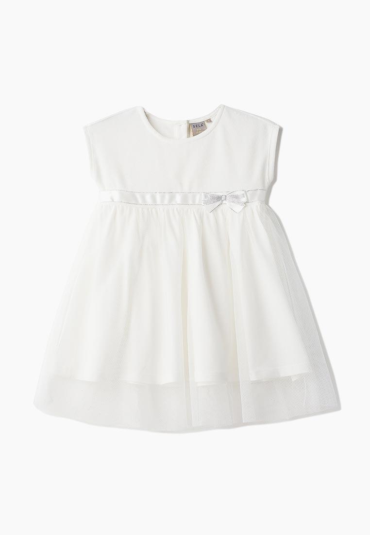 Нарядное платье Sela (Сэла) Dks-517/447-8413