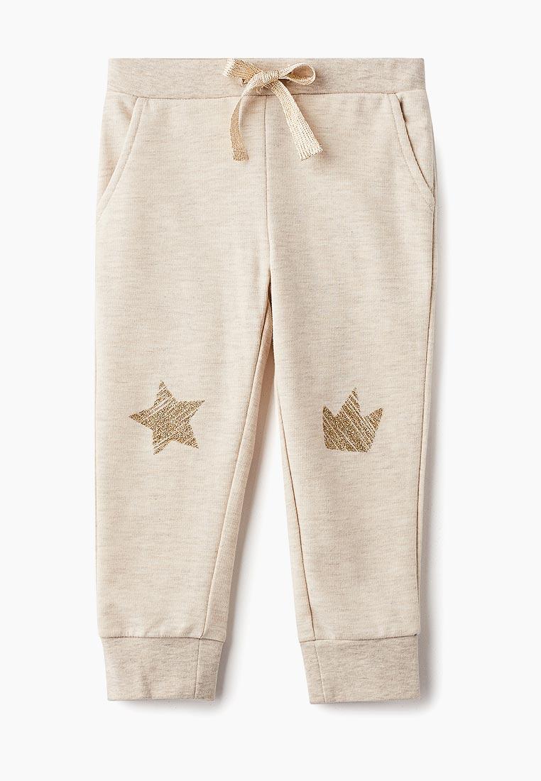 Спортивные брюки для девочек Sela (Сэла) Pk-515/538-8341