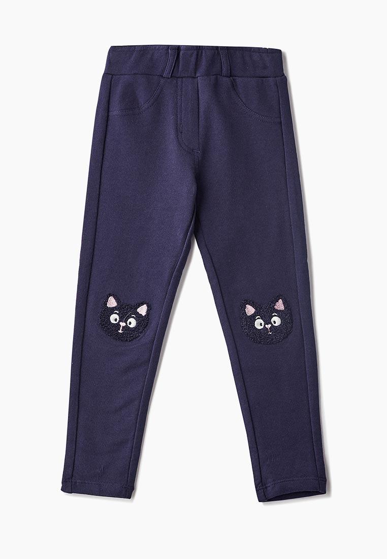 Спортивные брюки для девочек Sela (Сэла) Pk-515/547-8432