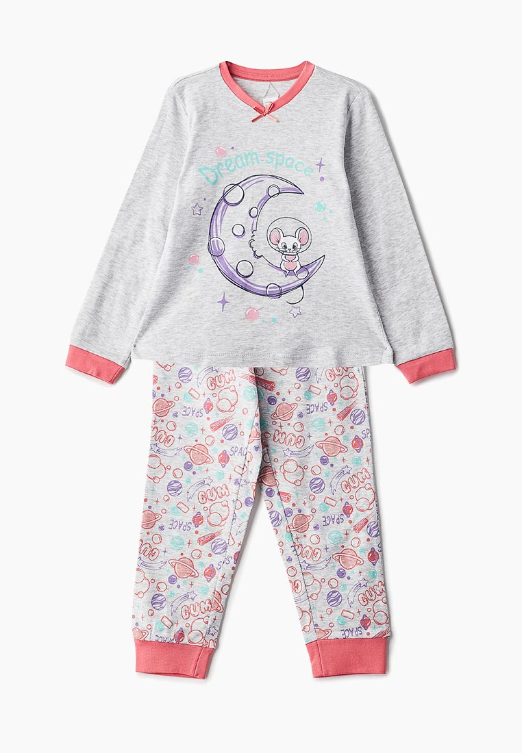 Пижама Sela (Сэла) PYb-5662/040-8311