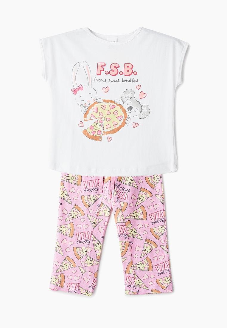 Пижама Sela (Сэла) PYb-5662/050-9111