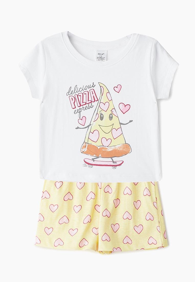 Пижама Sela (Сэла) PYb-5662/051-9111