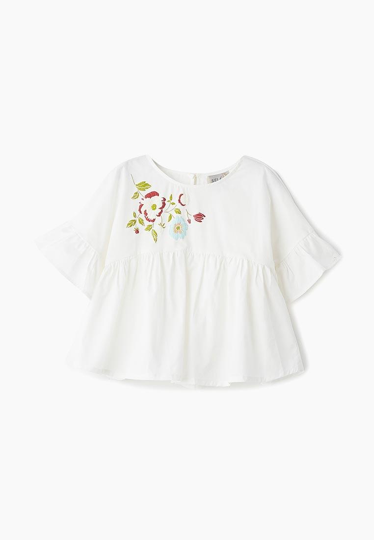 Рубашка Sela (Сэла) TKws-612/1020-9112