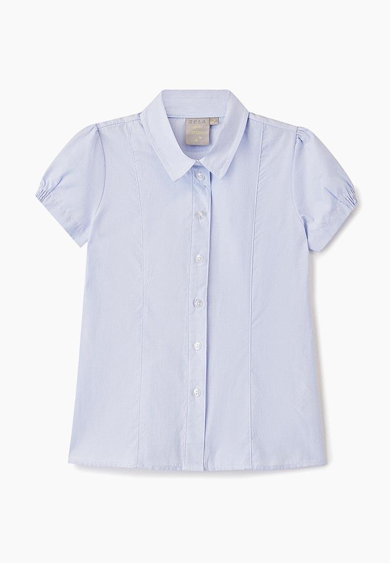 Рубашка Sela (Сэла) Bs-612/030-9310