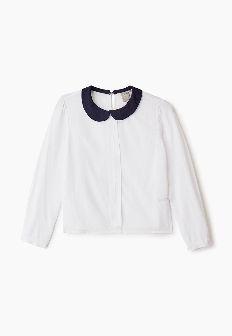Рубашка Sela (Сэла) Tw-612/026-9310