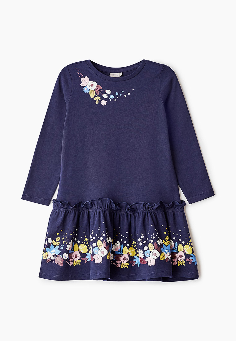 Повседневное платье Sela (Сэла) DK-517/473-9341