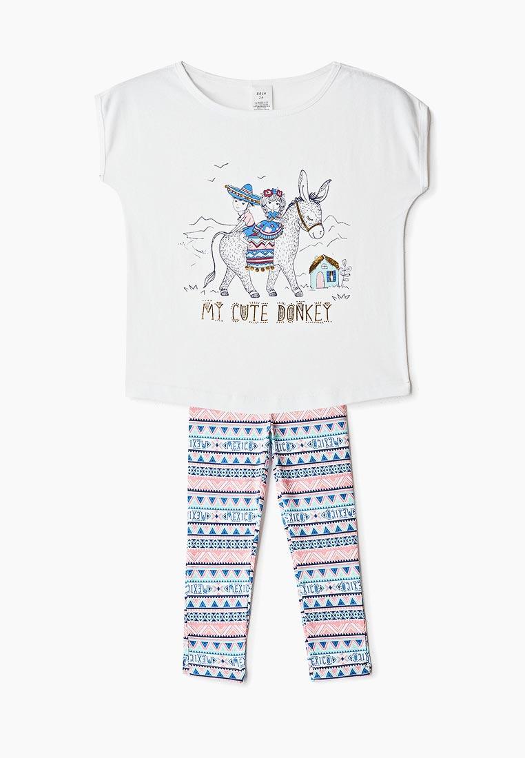 Пижама Sela (Сэла) PyPTs-5662/351-9320