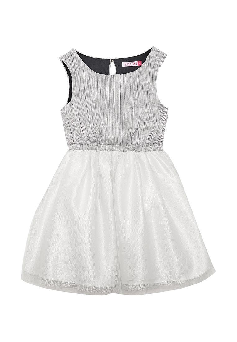 Нарядное платье Sela (Сэла) Dsl-617/883-7453: изображение 1