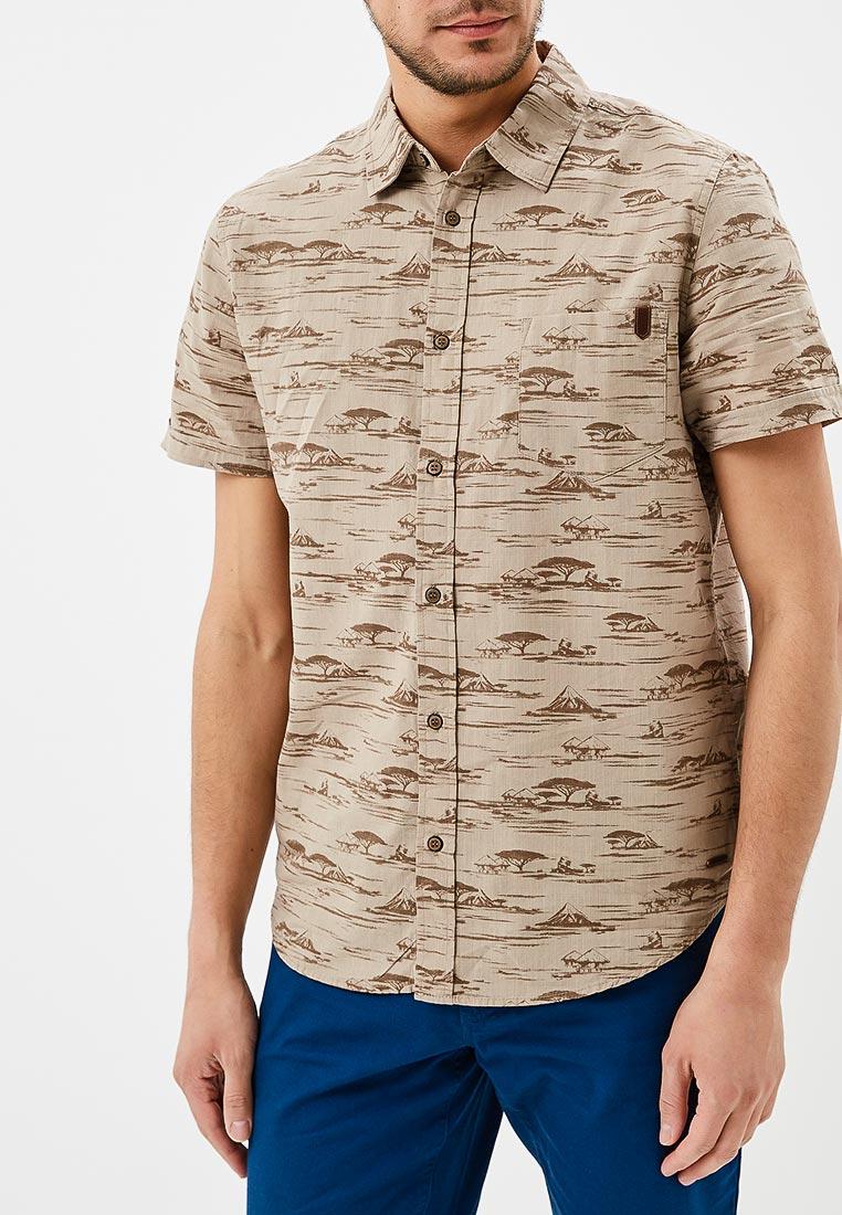Рубашка с коротким рукавом Sela (Сэла) Hs-212/789-8243