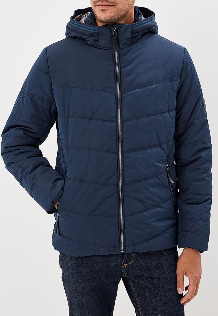 Утепленная куртка Sela (Сэла) Cp-226/437-8452