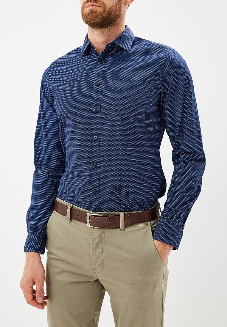 Рубашка с длинным рукавом Sela (Сэла) H-212/801-8361