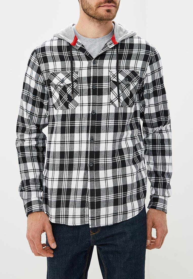 Рубашка с длинным рукавом Sela (Сэла) H-412/009-8310