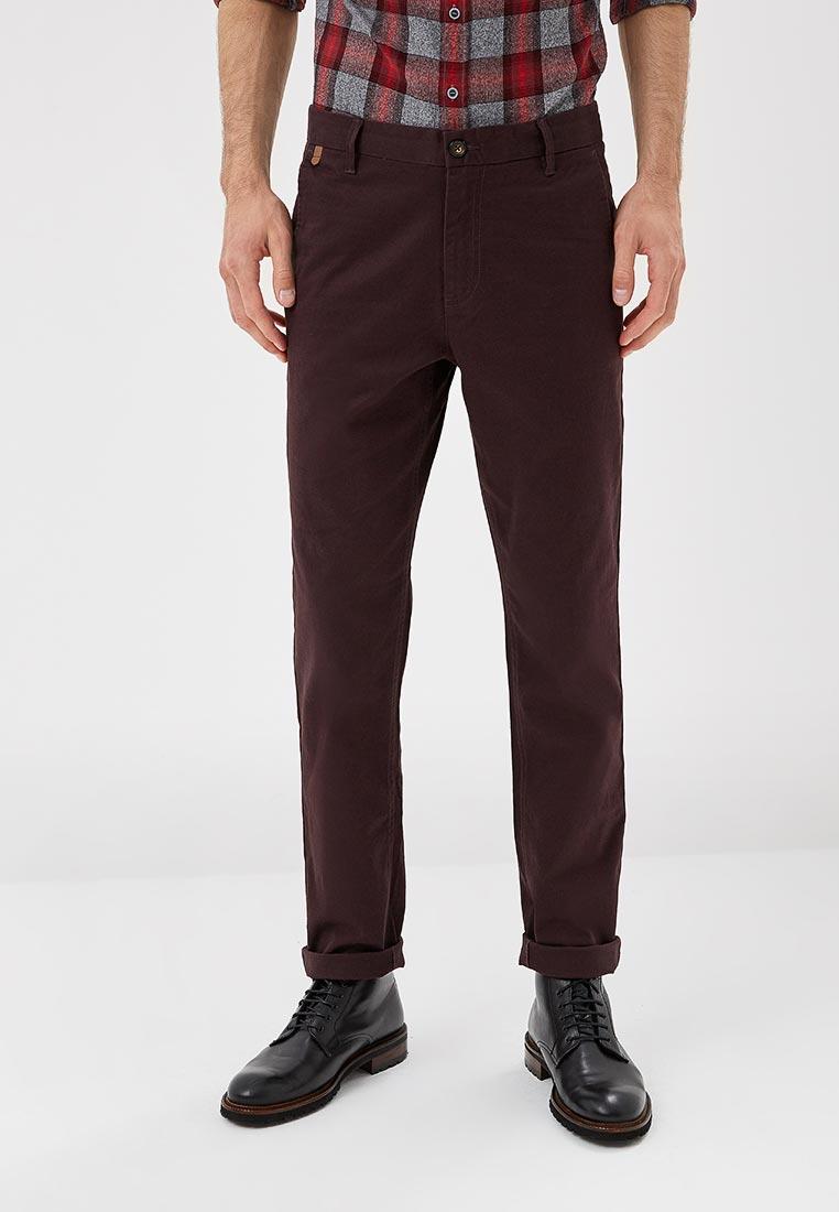 Мужские повседневные брюки Sela (Сэла) P-215/570-8361