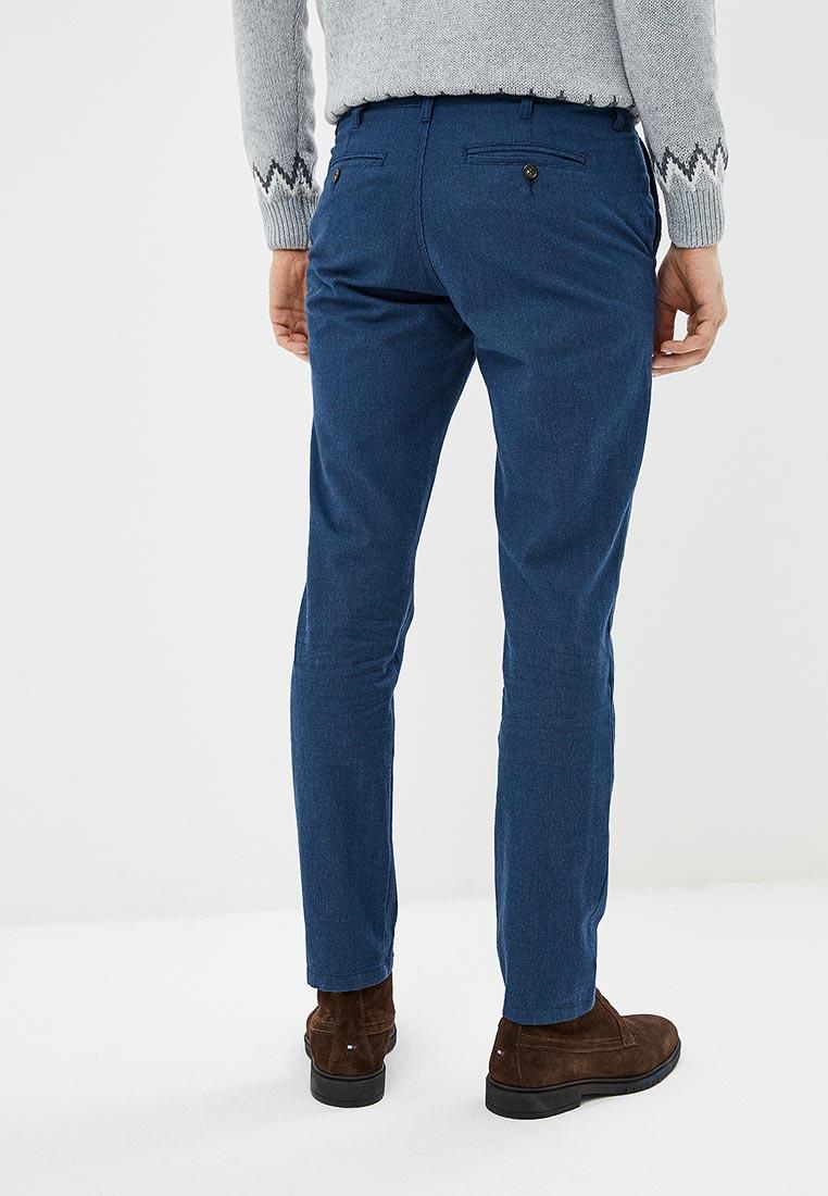 Мужские повседневные брюки Sela (Сэла) P-215/572-8472