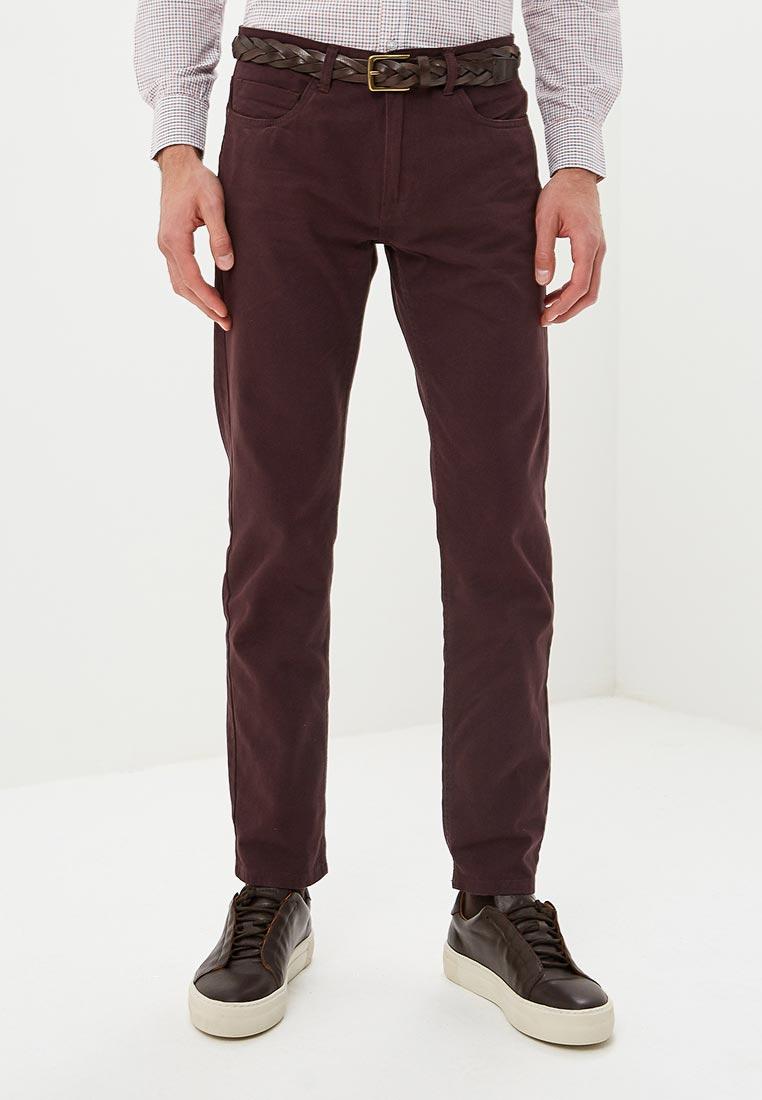 Мужские повседневные брюки Sela (Сэла) P-215/576-8422B