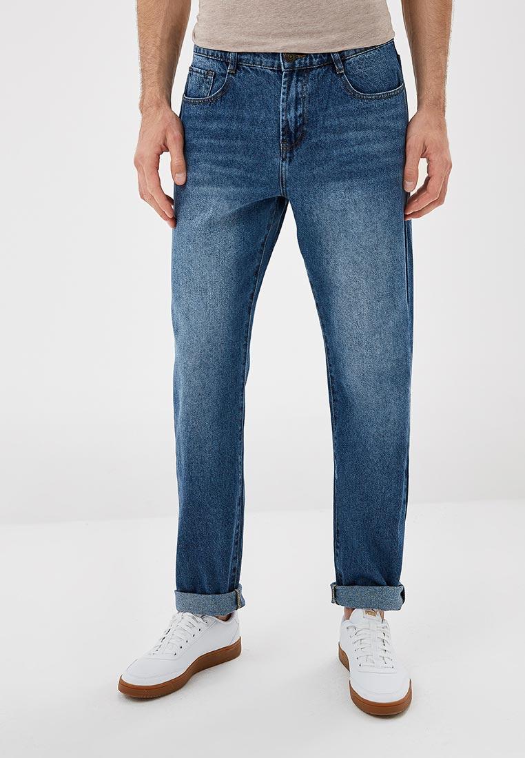 Мужские прямые джинсы Sela (Сэла) PJ-235/016-8320