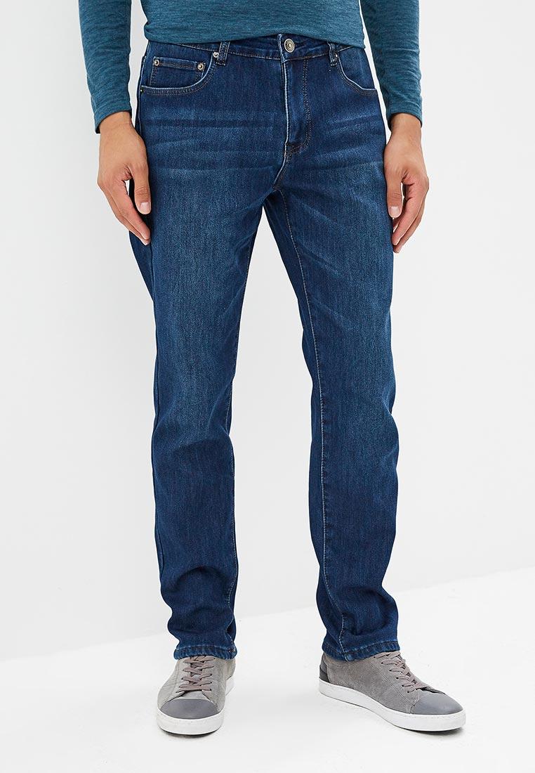 Мужские прямые джинсы Sela (Сэла) PJ-235/018-8442F