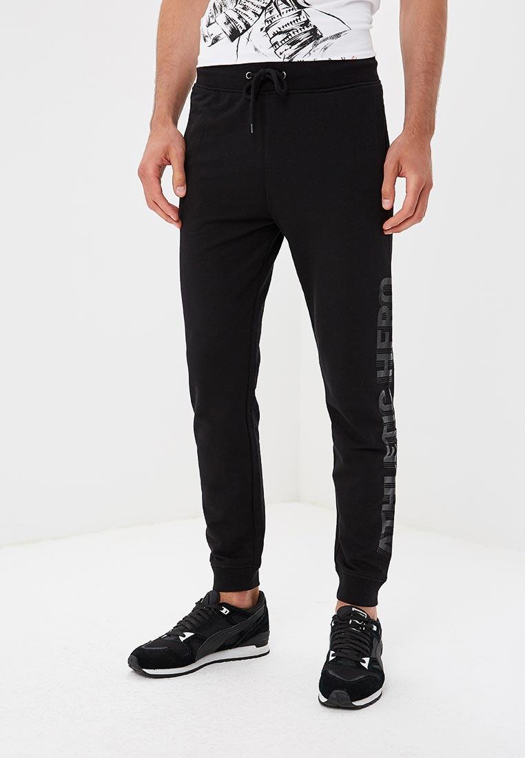 Мужские спортивные брюки Sela (Сэла) Pk-2415/012-8310