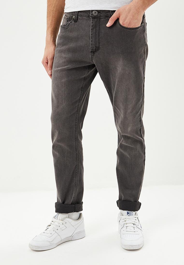Мужские прямые джинсы Sela (Сэла) PJ-235/053-9191