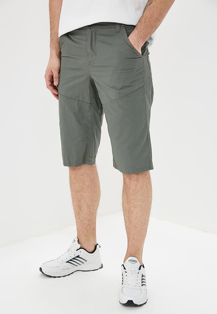 Мужские повседневные шорты Sela (Сэла) SH-215/103-9213