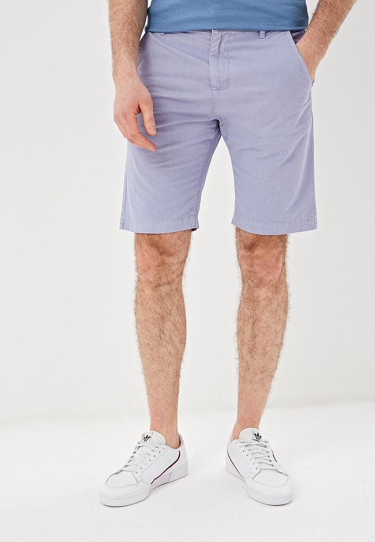 Мужские повседневные шорты Sela (Сэла) SH-415/019-9214