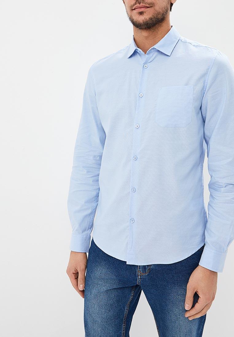 Рубашка с длинным рукавом Sela (Сэла) H-212/805-9120